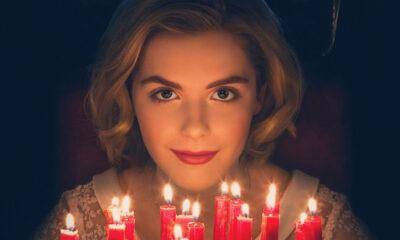 Chilling Adventures of Sabrina (Netflix)