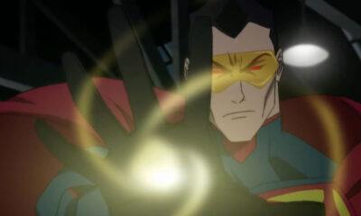 Reign of the Supermen (Warner Bros.)
