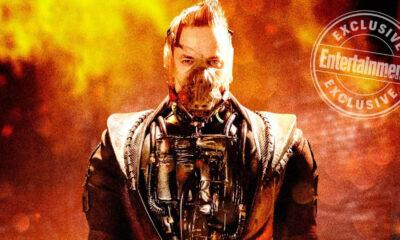 Shane West as Bane in Gotham