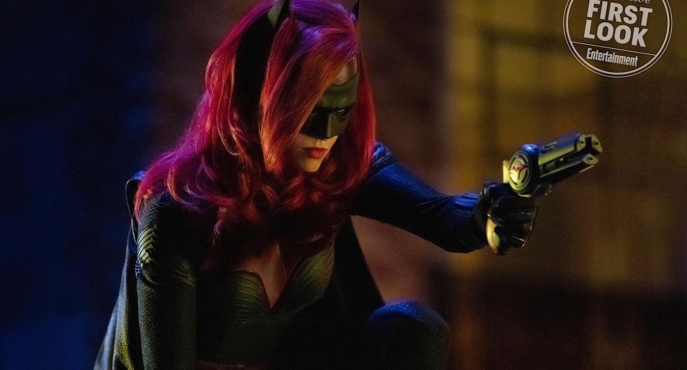 Batwoman (Ruby Rose)