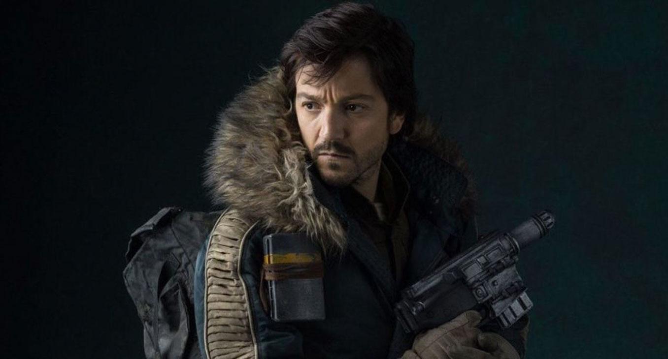 Diego Luna (Rogue One)