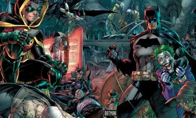 Detective Comics #1000 (DC Comics)
