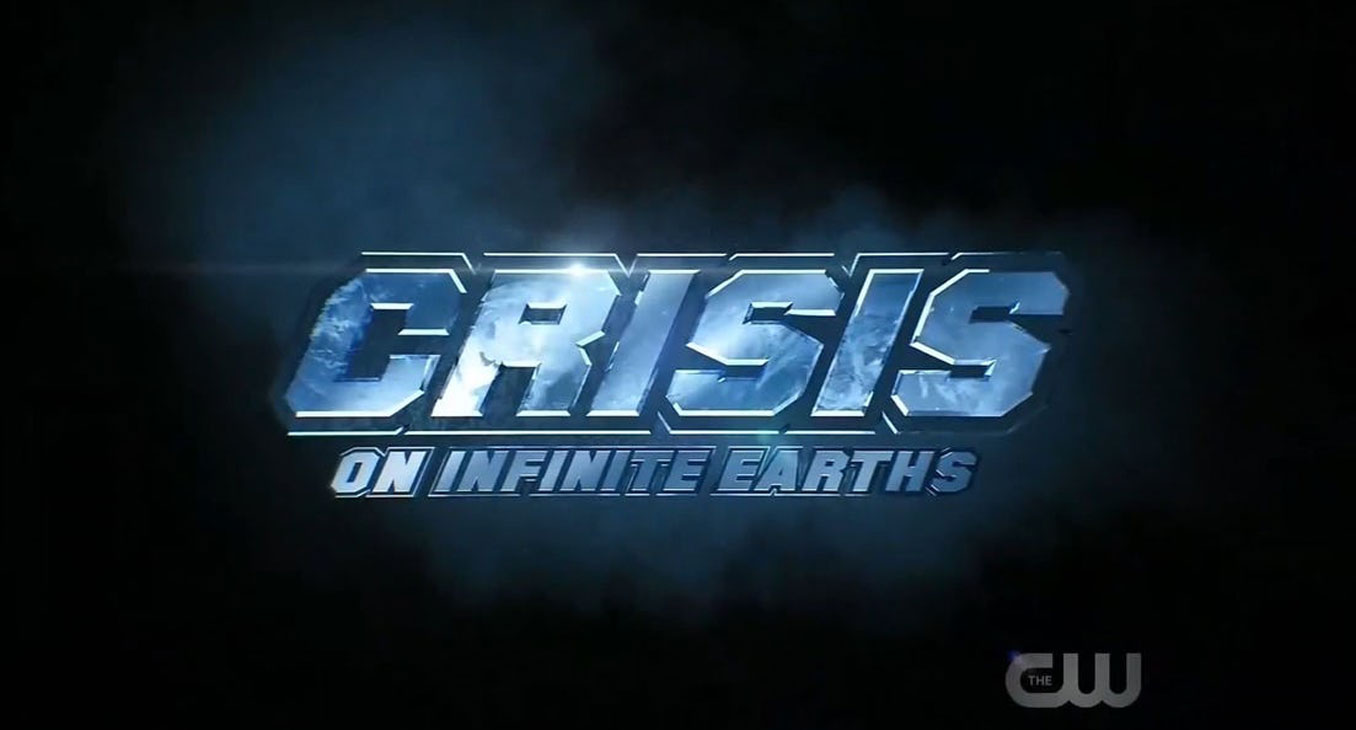 Crisis On Infinite Earths (The CW)
