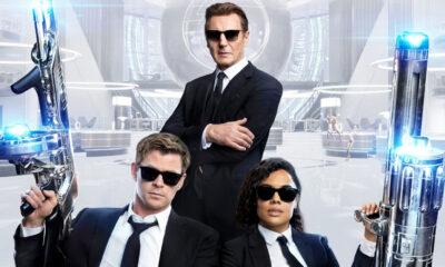 Men In Black International (Sony Pictures)