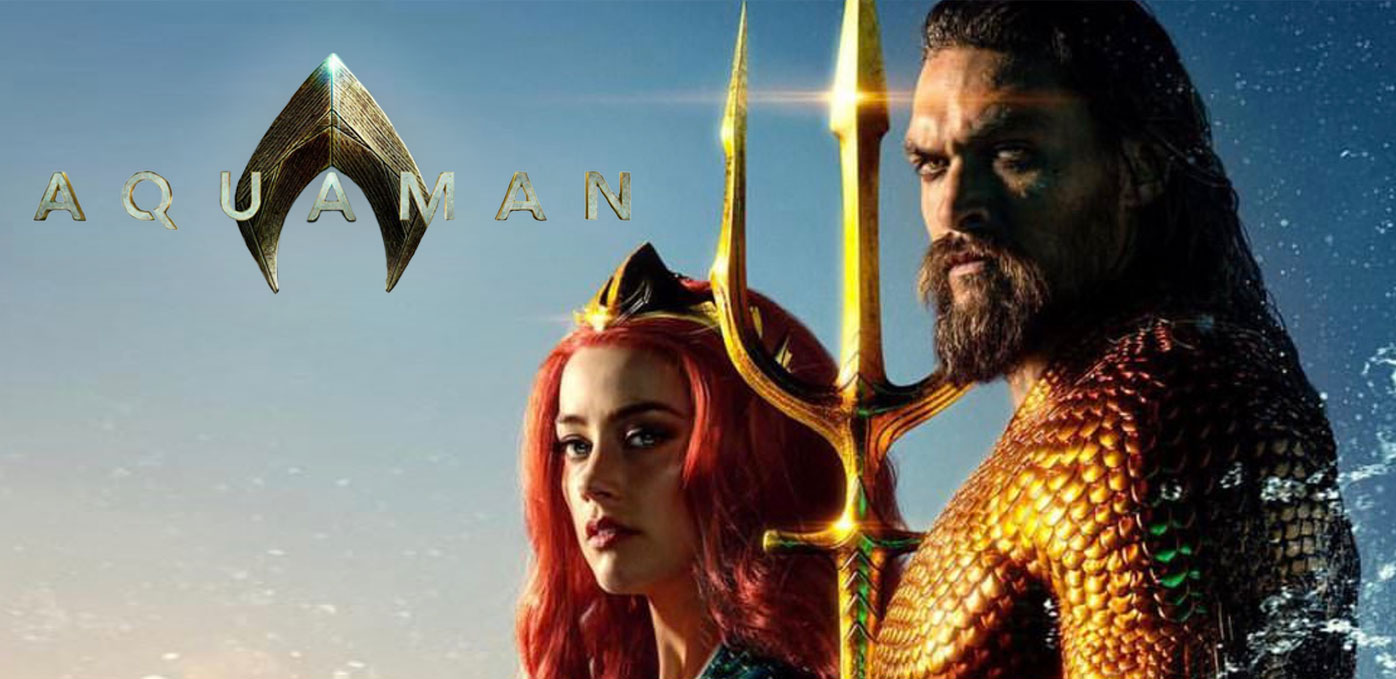 Aquaman (Warner Bros.)