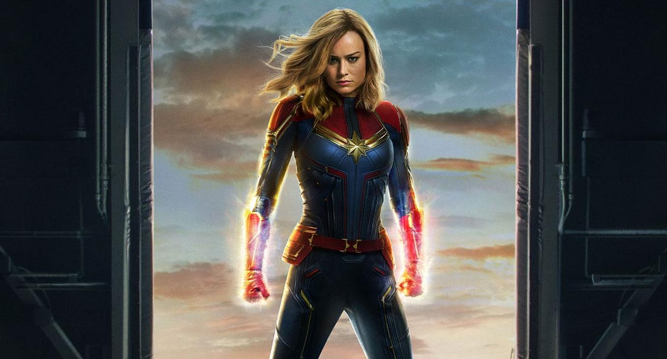 Captain Marvel (Disney/Marvel)