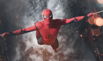 Spider-Man: Homecoming (Sony Pictures)