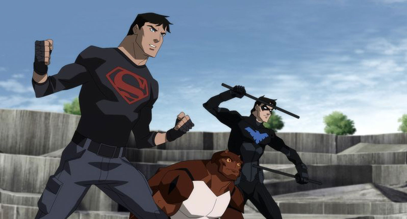 Young Justice (DC Universe)