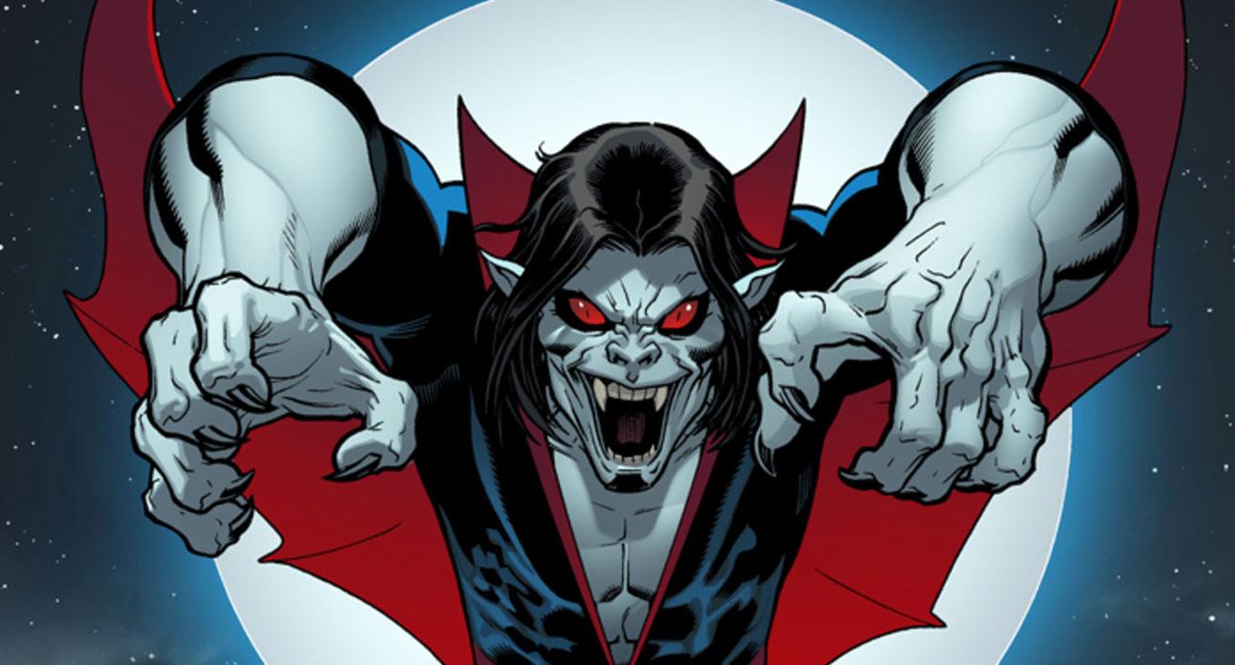 Morbius (Marvel Comics)