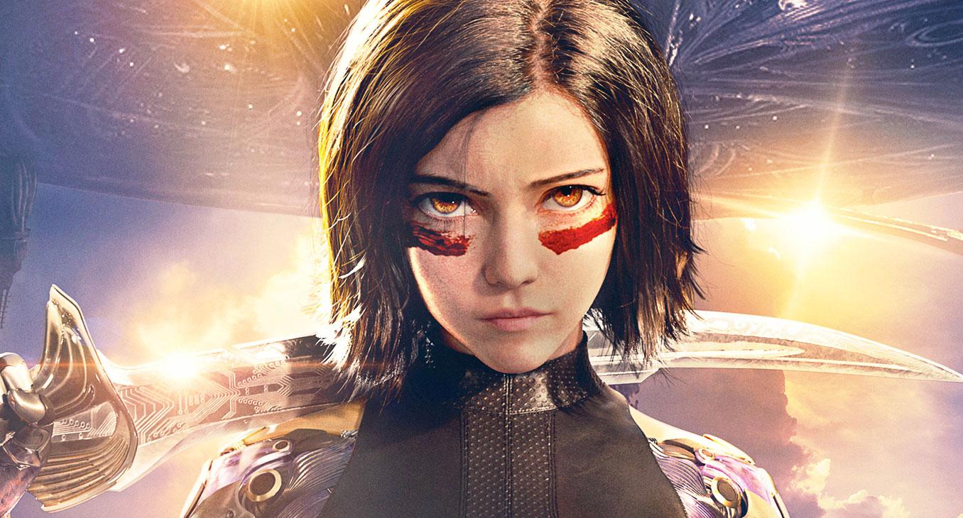 Alita: Battle Angel (20th Century Fox)