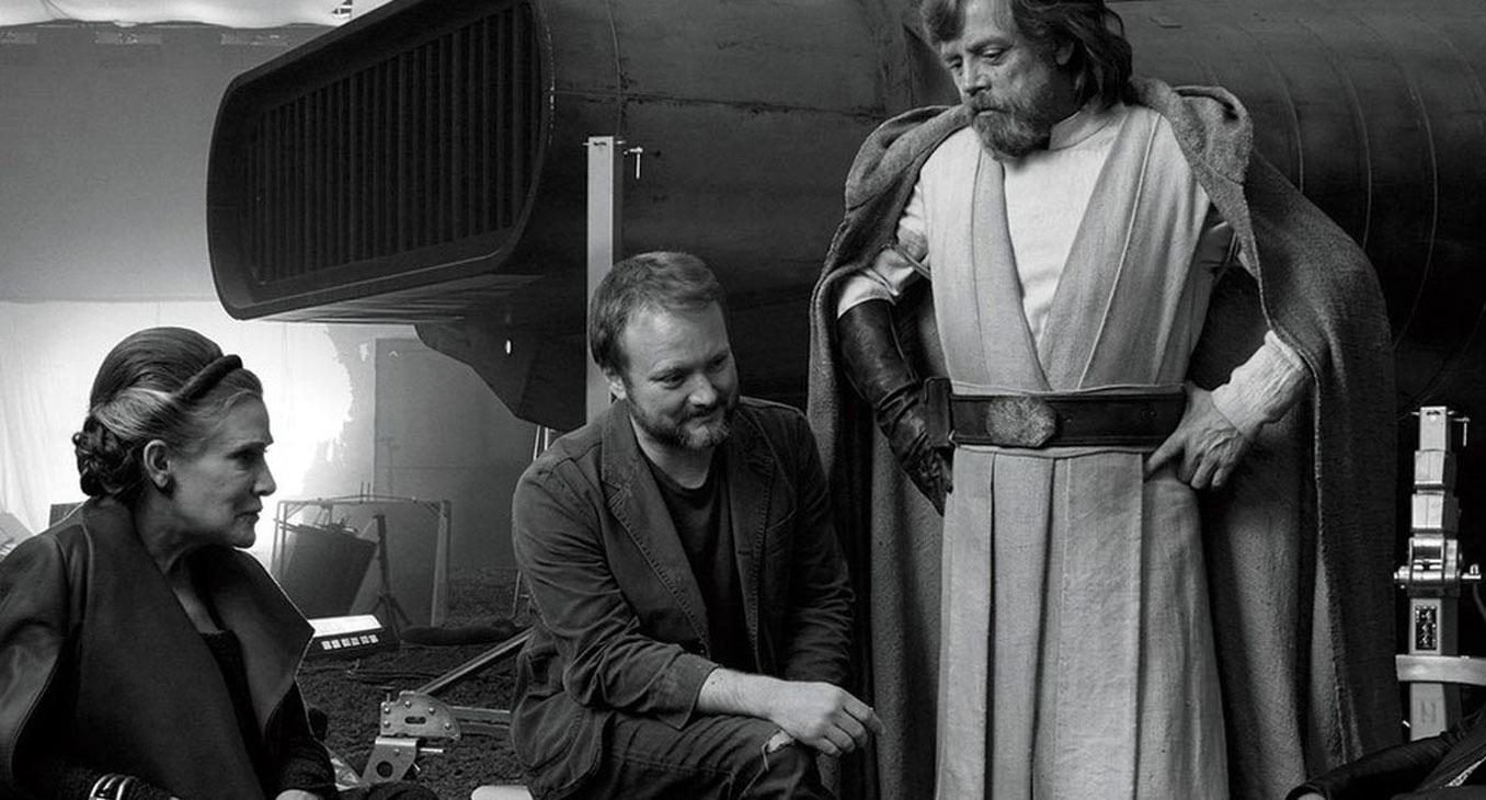 Star Wars (Disney/Lucasfilm)