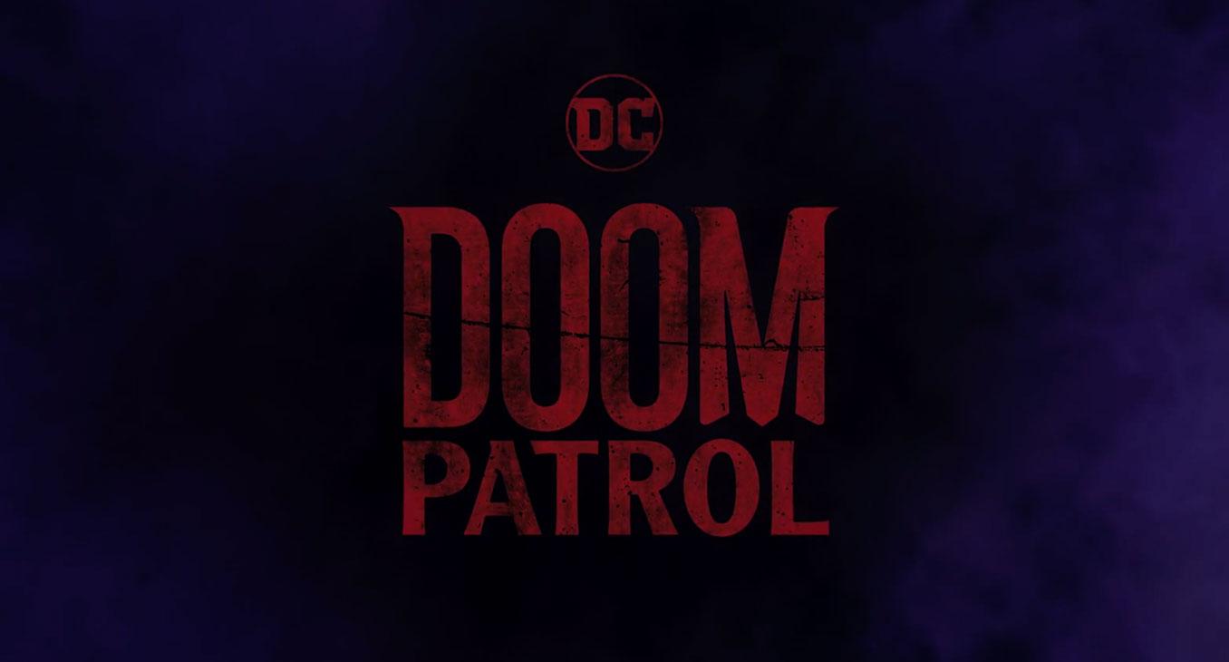 Doom Patrol (DC Universe)