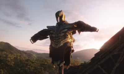 Avengers: Endgame (Marvel Studios)