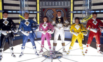 Mighty Morphin Power Rangers: The Movie (Shout! Factory)