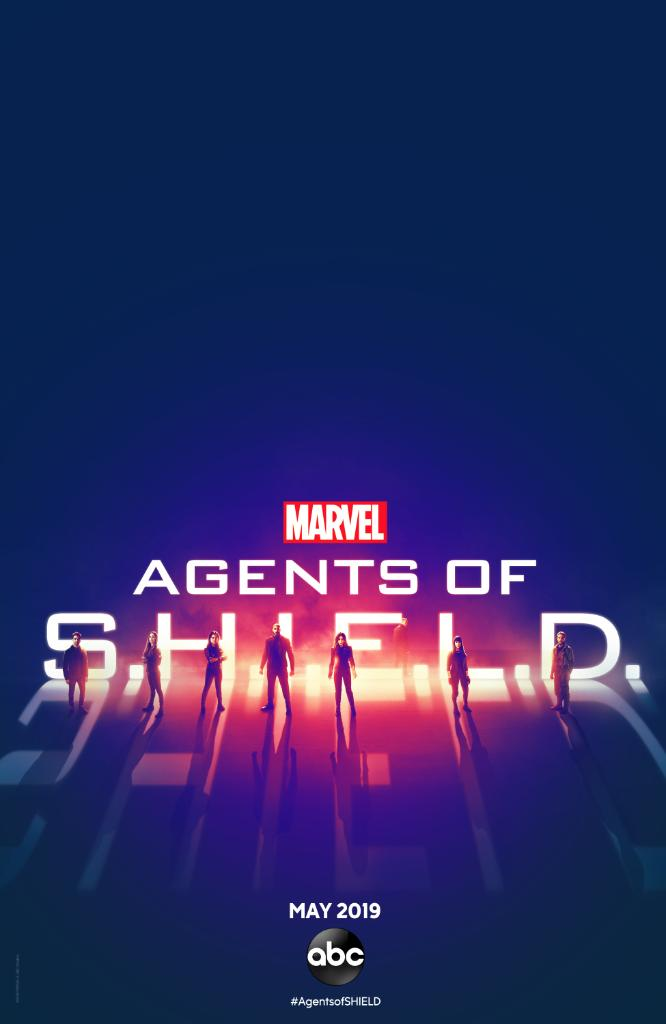Marvel's Agents of SHIELD (ABC)