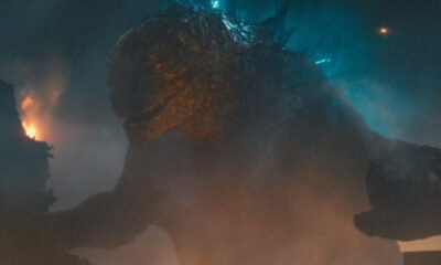 Godzilla: King of the Monsters (Warner Bros.)