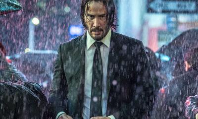 John Wick: Chapter 3 - Parabellum (Lionsgate)