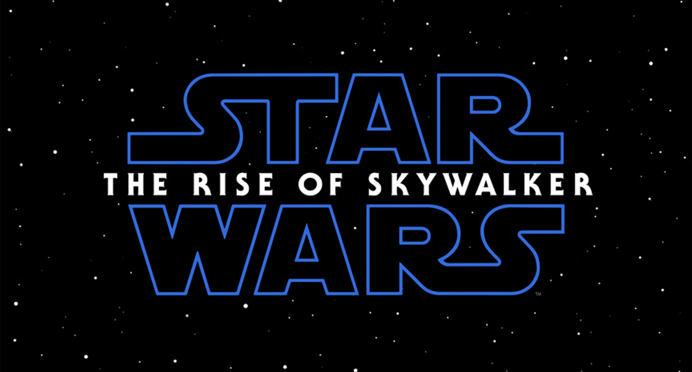 Star Wars: The Rise of Skywalker (Lucasfilm)