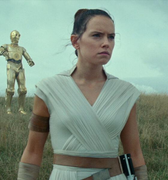 Star Wars: The Rise of Skywalker (Lucasfilm)