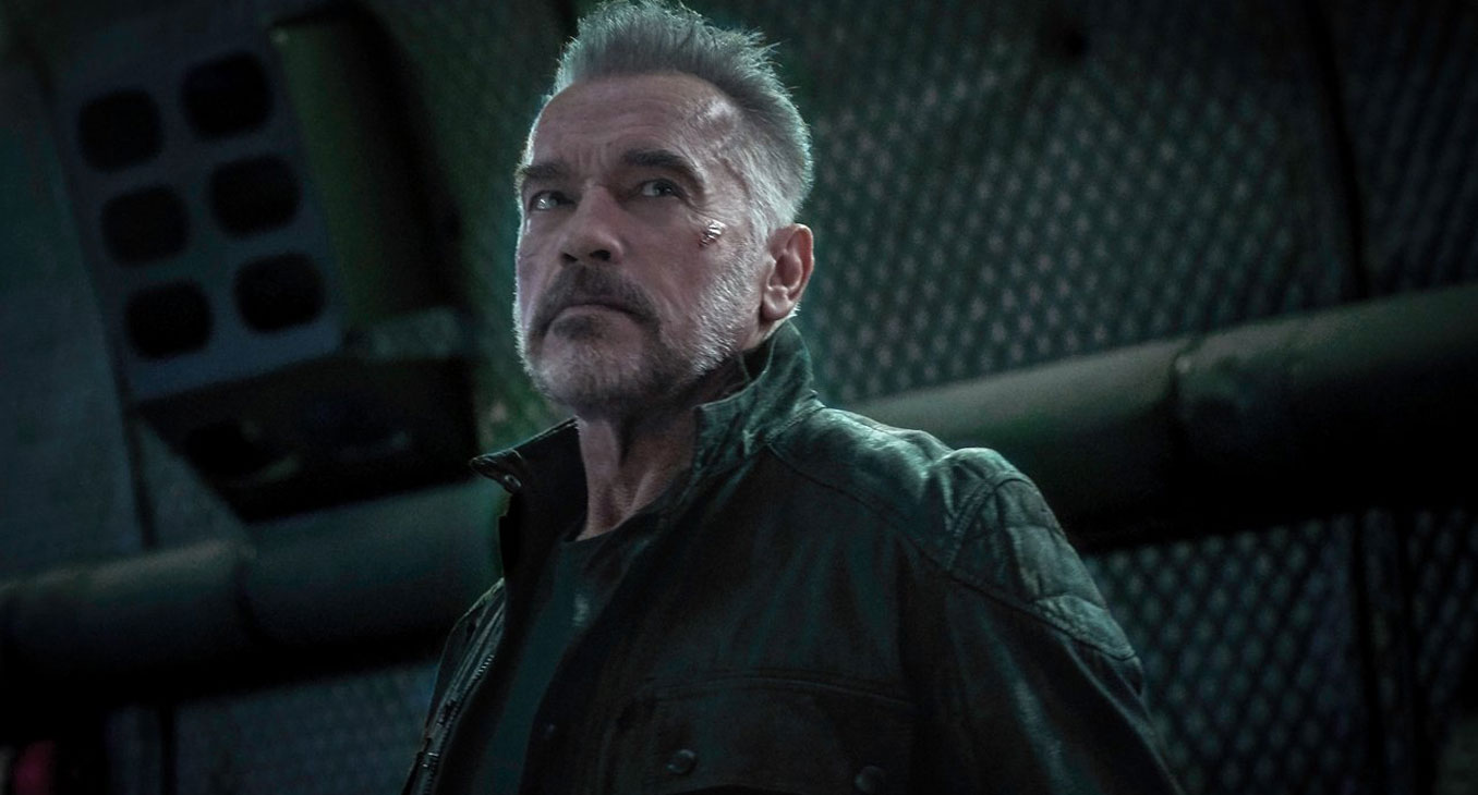 Terminator: Dark Fate (Paramount Pictures)