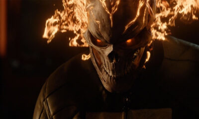 Ghost Rider (Agents of SHIELD - ABC)
