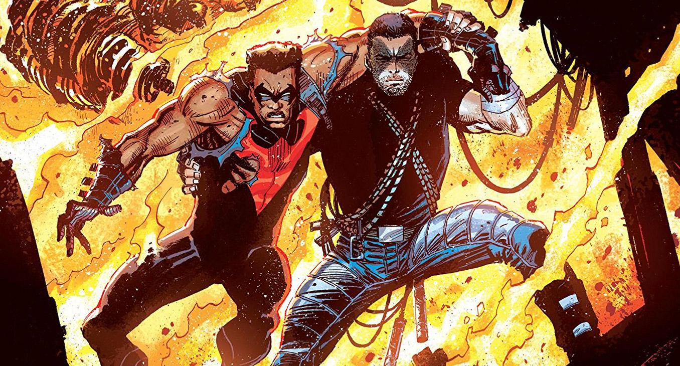 Nightwing (DC Comics)