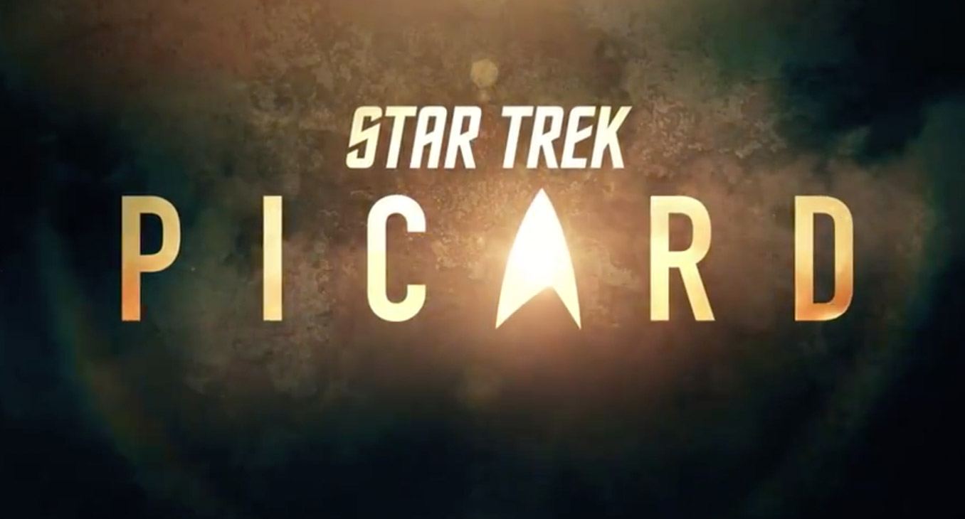 Star Trek: Picard (CBS All Access)