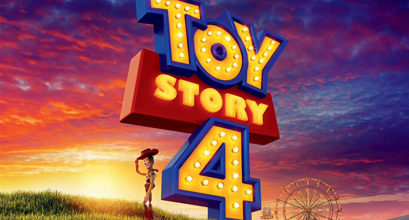 Toy Story 4 (Disney/Pixar)