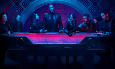 Agents of SHIELD (ABC)