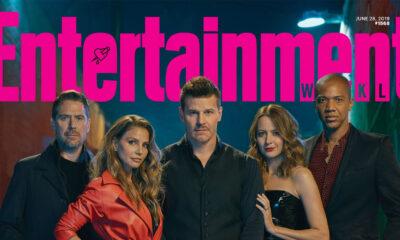 Angel (Entertainment Weekly)