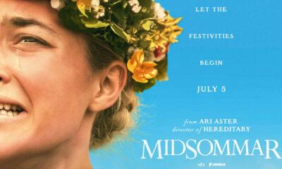 Midsommar (Entertainment Film Distribution)