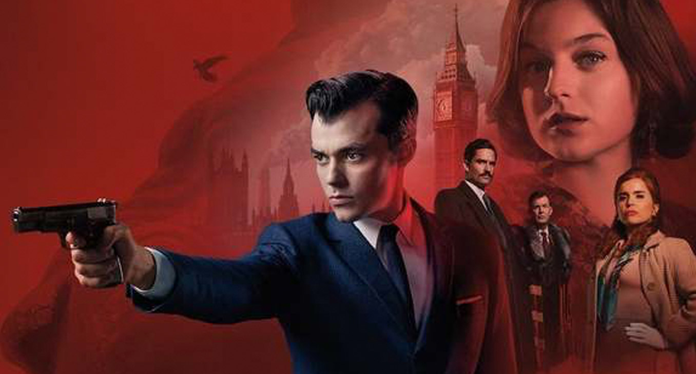 Pennyworth (EPIX)