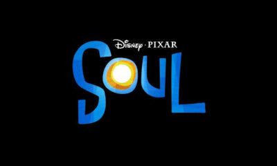 Soul (Disney/Pixar)