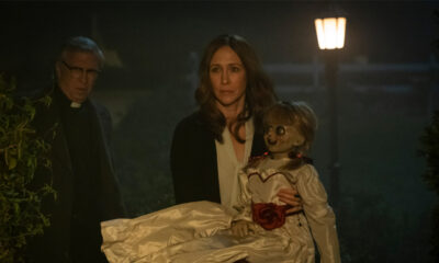 Annabelle Comes Home (Warner Bros.)
