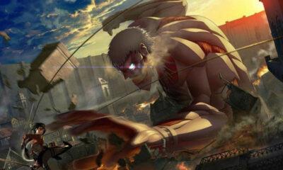 Attack on Titan (Wit Studio)