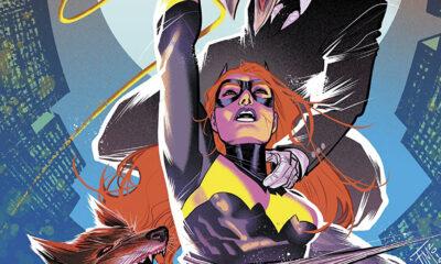 Batgirl (DC Comics)