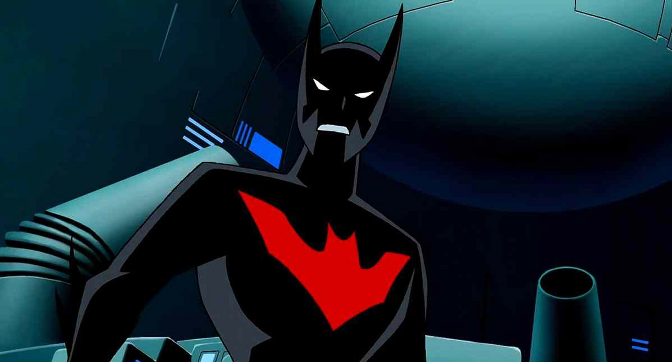 Batman Beyond (Warner Bros)