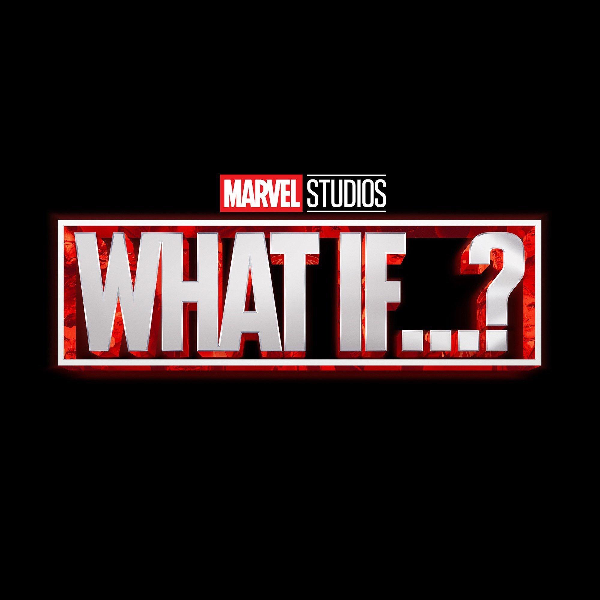 What If...? (Marvel Studios)