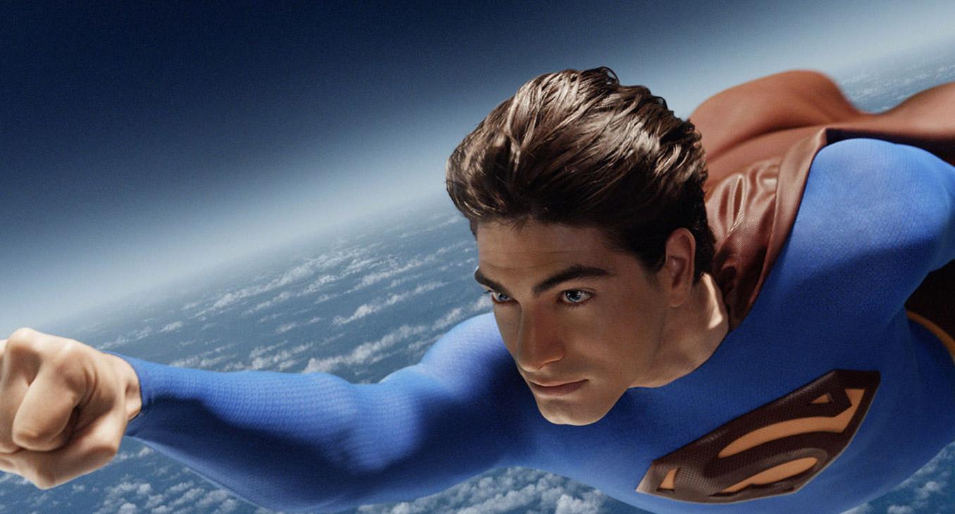 Superman Returns (Warner Bros.)