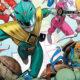 Mighty Morphin Power Rangers (BOOM! Studios)