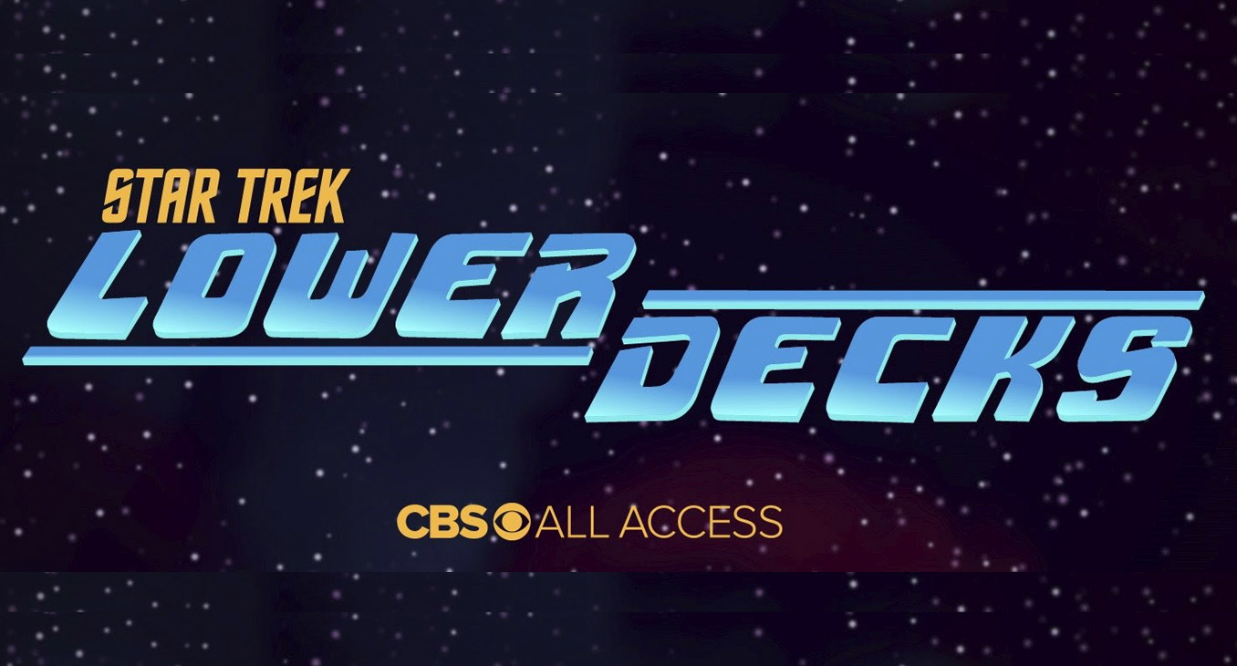 Star Trek: Lower Decks (CBS AllAccess)