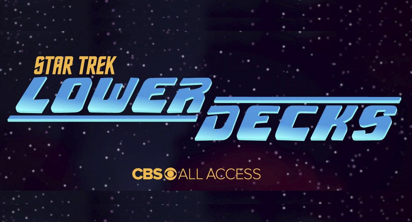 Star Trek: Lower Decks (CBS AllAccess)