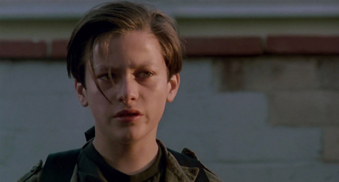 Terminator (20th Century Fox)