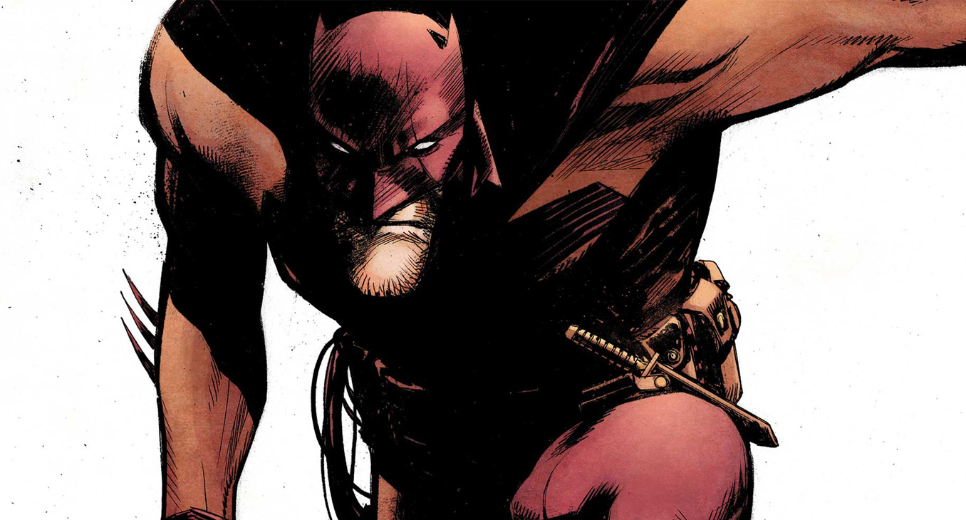 Batman: Curse of the White Knight (DC Comics)
