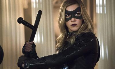 Katie Cassidy - Arrow (Warner Bros.)