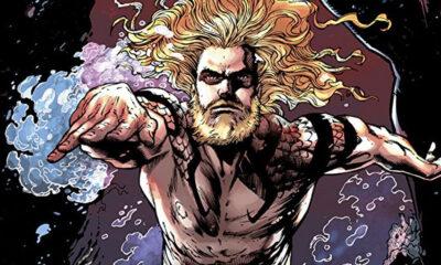 Aquaman (DC Comics)