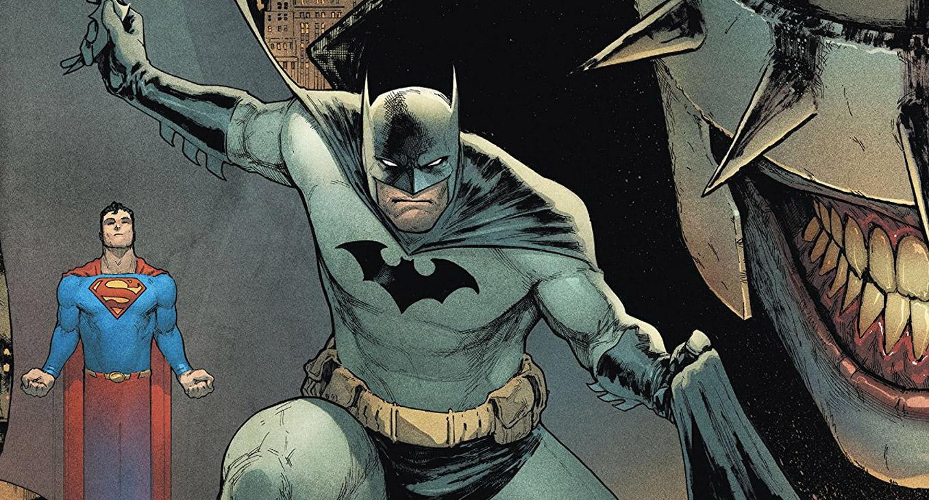 Batman/Superman (DC Comics)