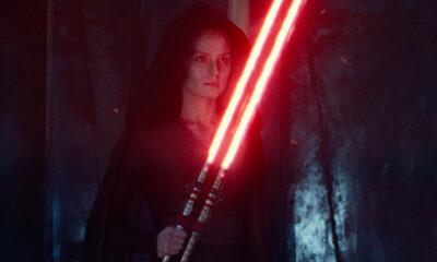 Star Wars: The Rise Of Skywalker (Disney/Lucasfilm)