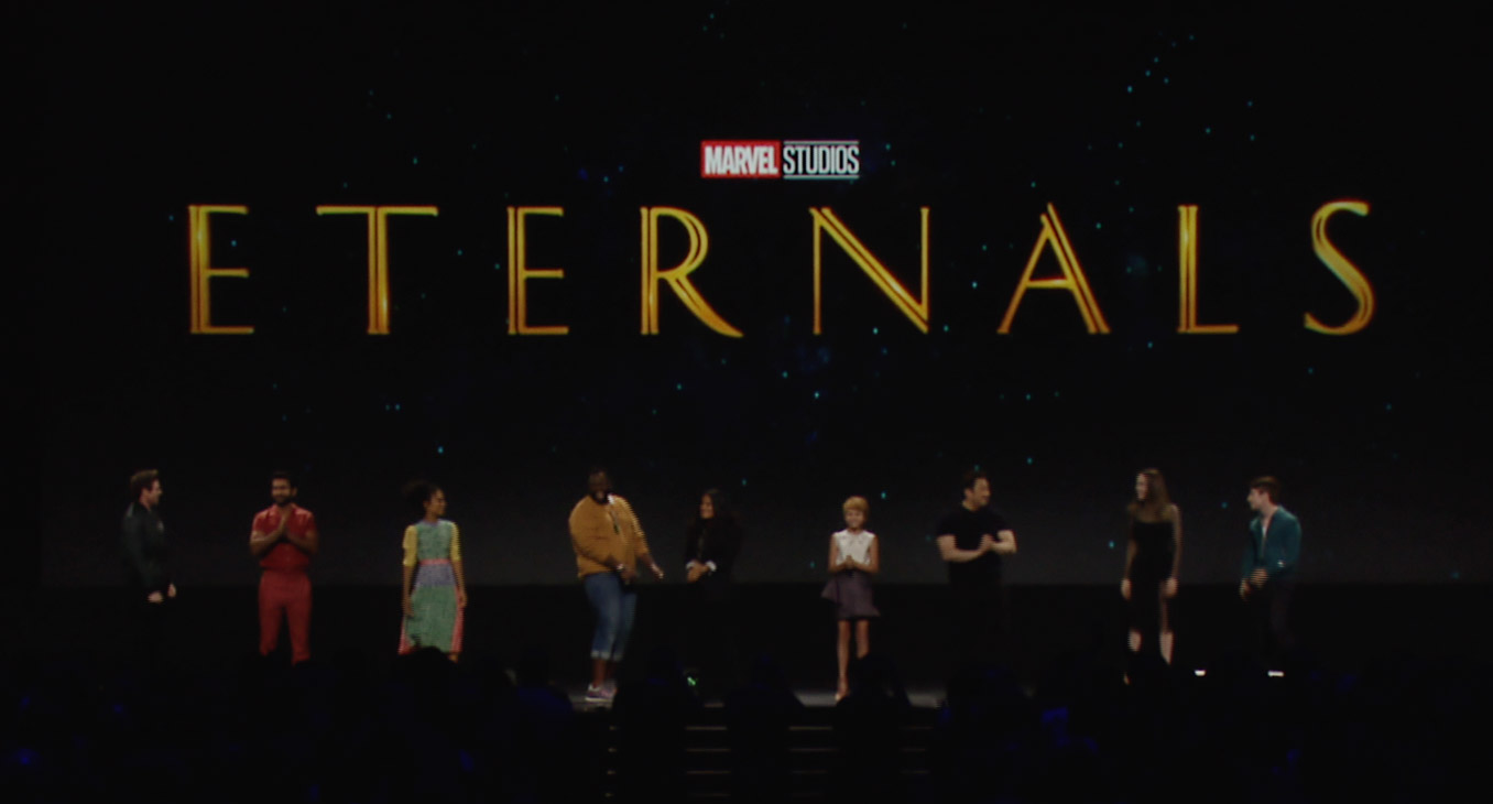 Marvel's Eternals (Marvel Studios/Disney)
