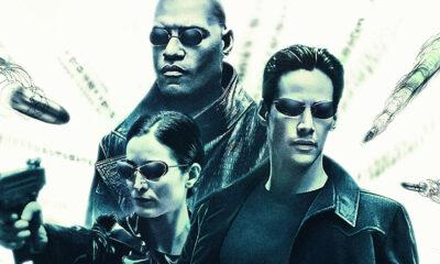 The Matrix (Warner Bros.)